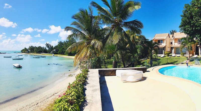 Relax in Mauritius - Des moments inoubliables en famille amis, holiday rental in Grand Gaube
