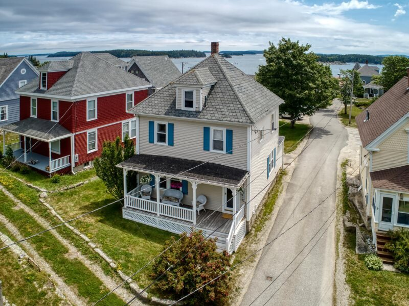 PLEASANT VIEW Cottage- Stonington, holiday rental in Stonington