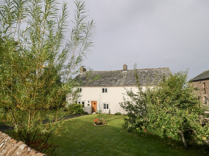 Hillrise, Askham, Cumbria, holiday rental in Askham