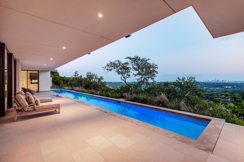 THE ABOVE ATX CITYSCAPE ESTATE AUSTIN, holiday rental in West Lake Hills