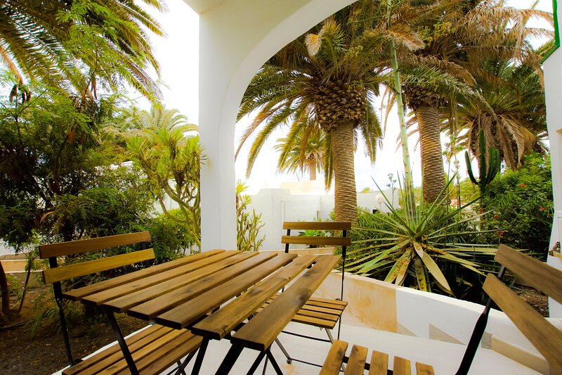 Fuerte Holiday Bungalow Style & Comfort, holiday rental in La Pared