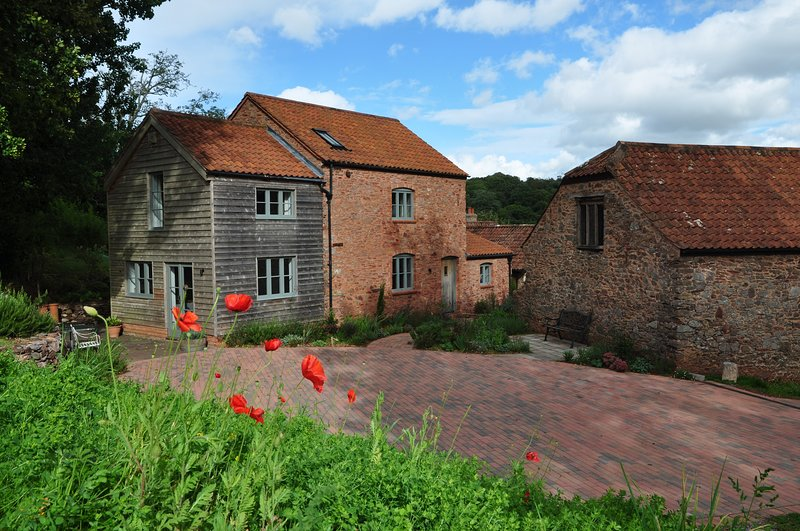 The Mill House - The Quantocks - Aisholt, location de vacances à Nether Stowey