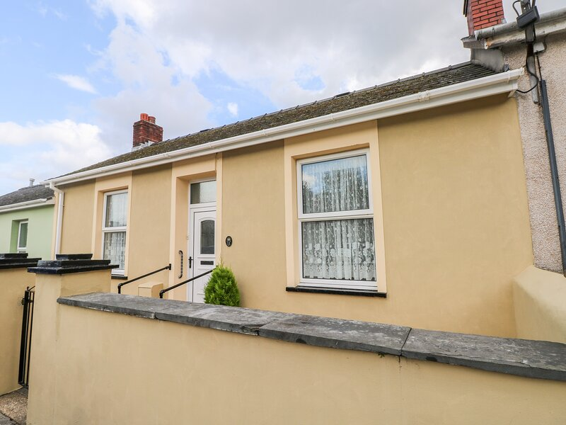 11 Llanion Cottages, Pembroke Dock, casa vacanza a Hundleton