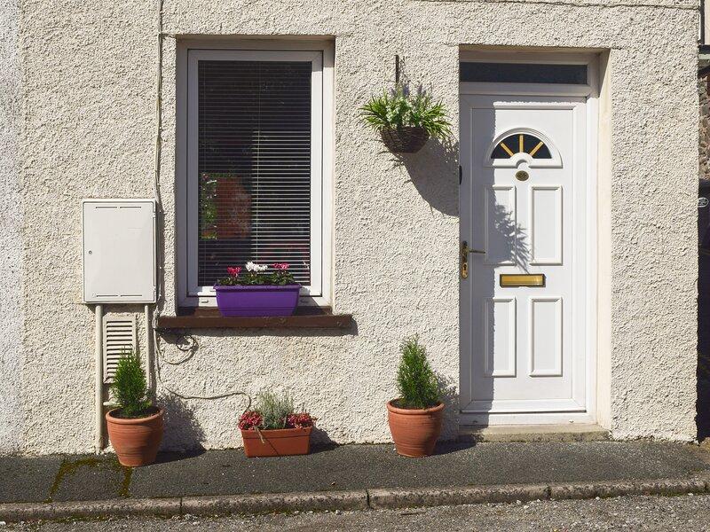 Burlington Cottage, Ulverston, casa vacanza a Bardsea