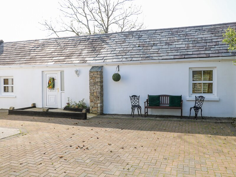 Riverside Cottage, Glenties, County Donegal, vacation rental in Ardara