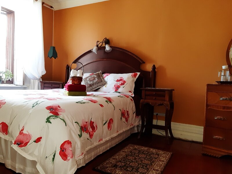 B&B À l'Augustine  ( La Bella ), vacation rental in Quebec City