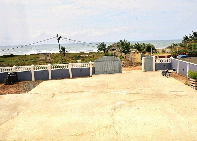 Moven Paradise, holiday rental in Prampram