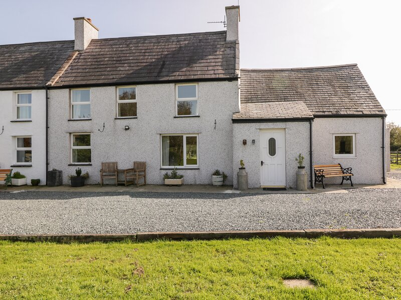 Penllyn, Newborough, holiday rental in Dwyran