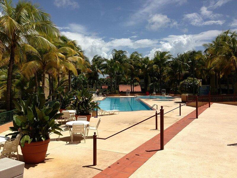 Dorado Villa, vacation rental in Manati