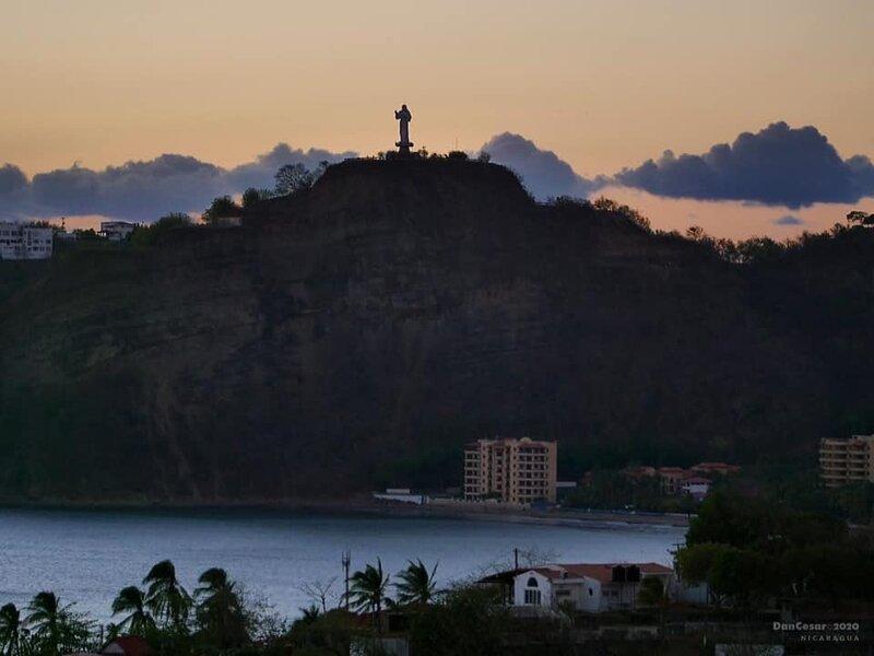 Apartment Rent, San Juan Del Sur Nicaragua., holiday rental in Playa Maderas