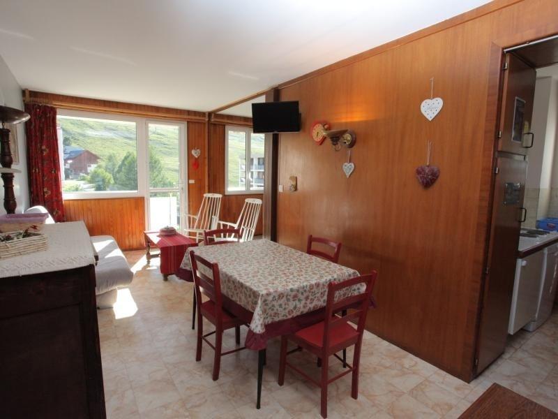 5 pers. 35 m² 5 étage Ouest, vacation rental in Fontcouverte-la-Toussuire