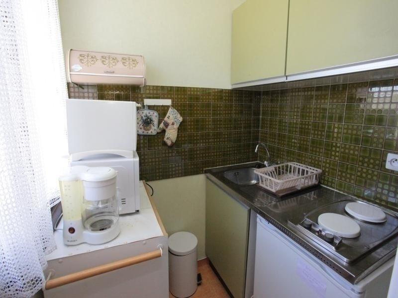 3 pers. 17 m² 2ème étage Nord, vacation rental in Fontcouverte-la-Toussuire