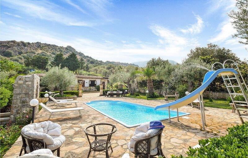 Villa Giusy (ISP240), location de vacances à Ciminna