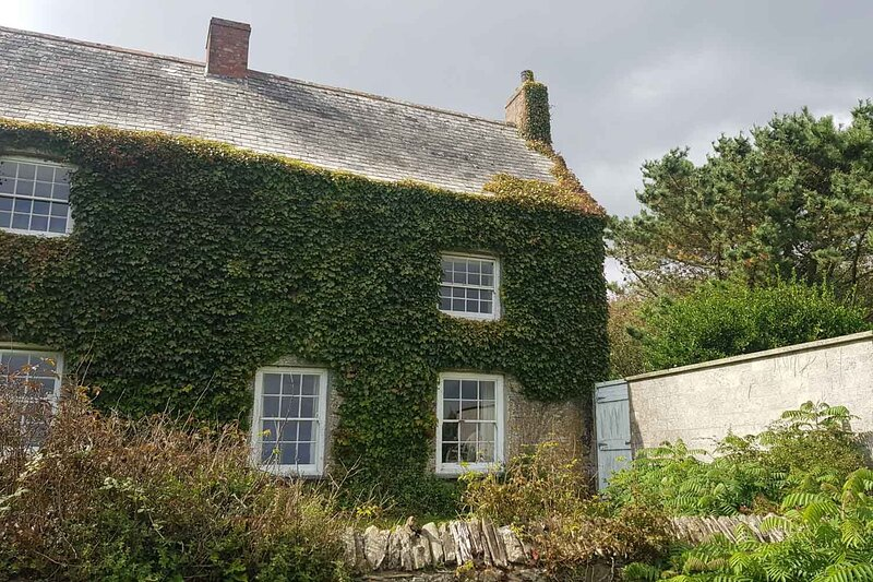 The Bothy, vacation rental in Portscatho