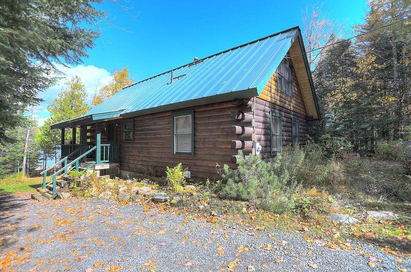 Loon Lake Retreat, alquiler de vacaciones en Eustis