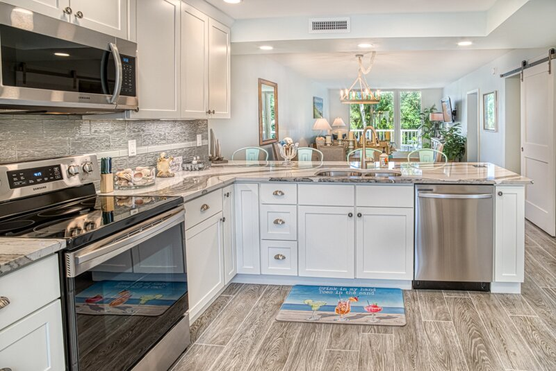 Lighthouse Point 222, holiday rental in Sanibel Island