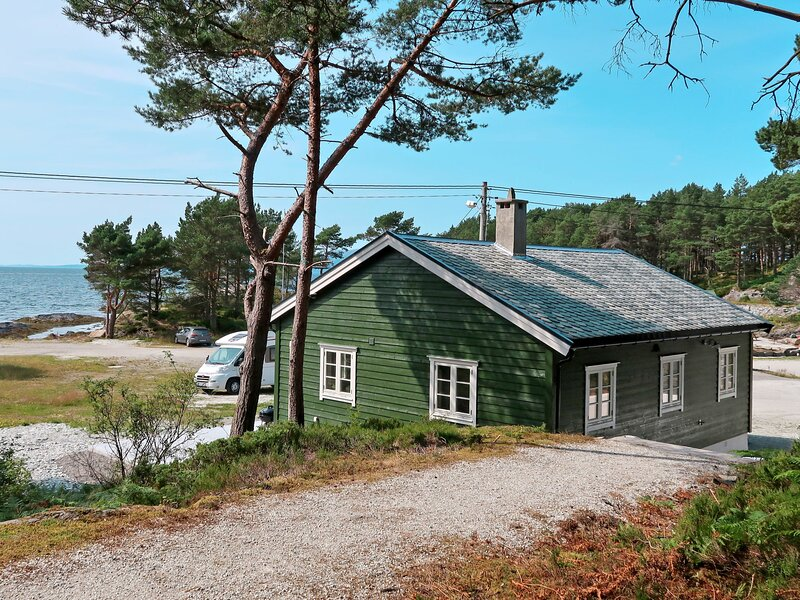 Nesholmen (FJS127), holiday rental in Fjaler Municipality