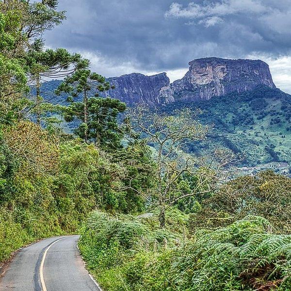 Bivacco Refúgio de Montanha, alquiler de vacaciones en Santo Antonio do Pinhal