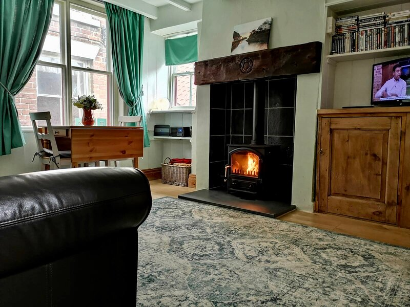 Lahney Cottage, vacation rental in Staithes