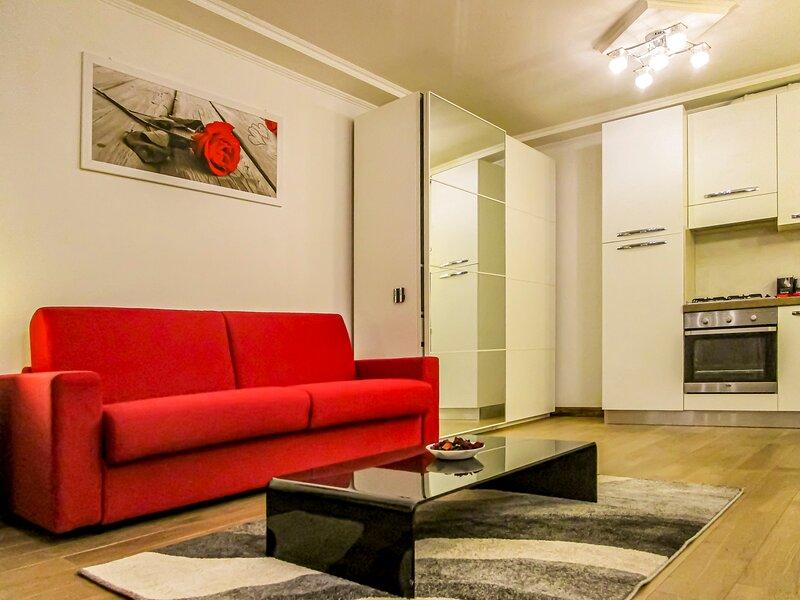 CASA VACANZE LA PICCOLA CORTE, vacation rental in San Giuseppe della Chiusa