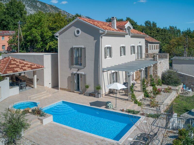 Frangipane (CKV405), location de vacances à Jadranovo