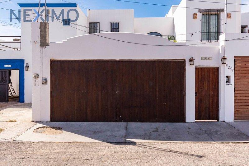 BAHIA KINO BEAUTIFUL HOUSE ON THE BEACH, vacation rental in Bahia Kino