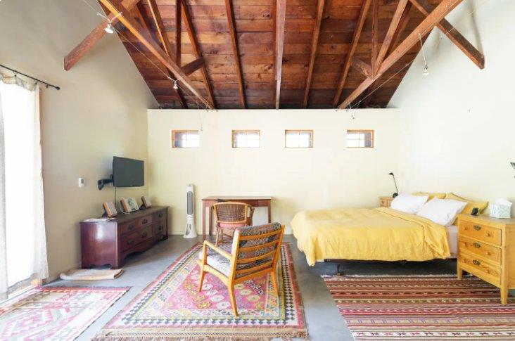 Studio in Oakland CA Rockridge district near UC, alquiler de vacaciones en Oakland