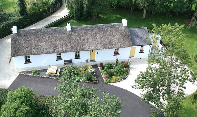 Rosies Cottage, 4* self-catering cottage, Maghera, holiday rental in Tobermore