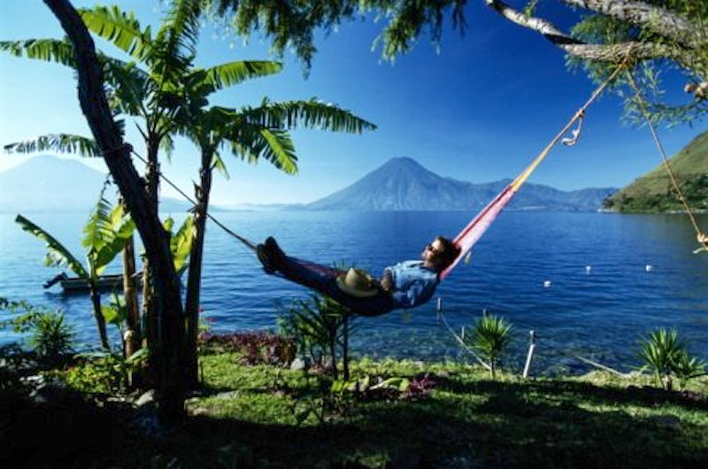 Lake Front Paradise - Nature, Adventure & Mayan Culture Collide, vakantiewoning in Guatemala