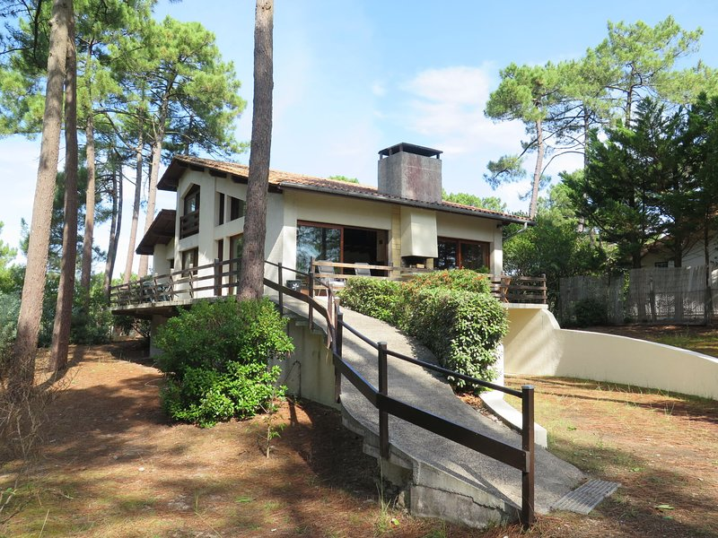 Le Hameau du Point du Jour (LCA190), vacation rental in Lacanau-Ocean