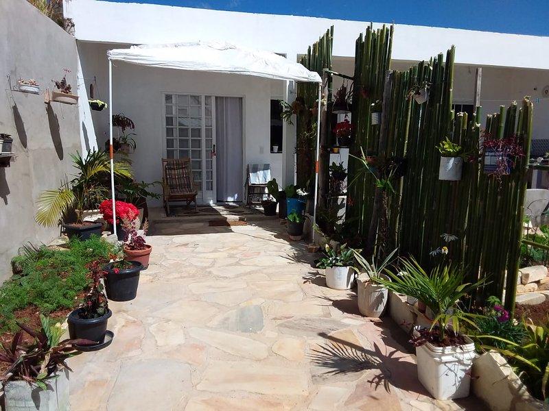 Casa em São Thomé das Letras, holiday rental in Caxambu
