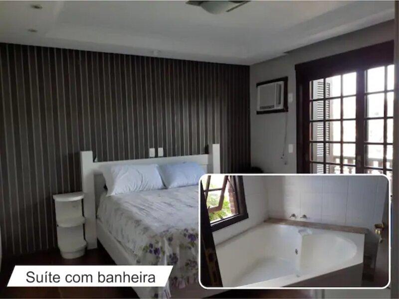 Hospedagem Gramado RS, vacation rental in Nova Petropolis