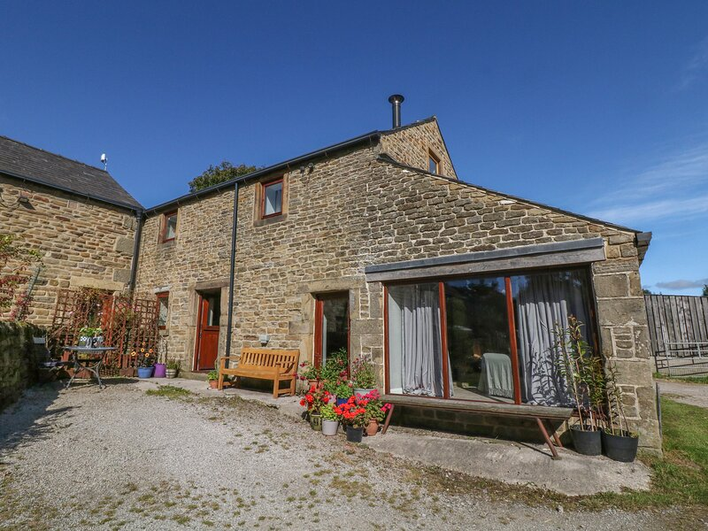 The Old Cart House, Edale, holiday rental in Edale