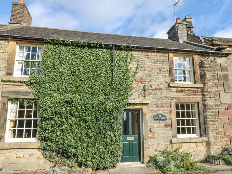 Beautiful 3-Bed House in Longnor near Buxton, holiday rental in Quarnford