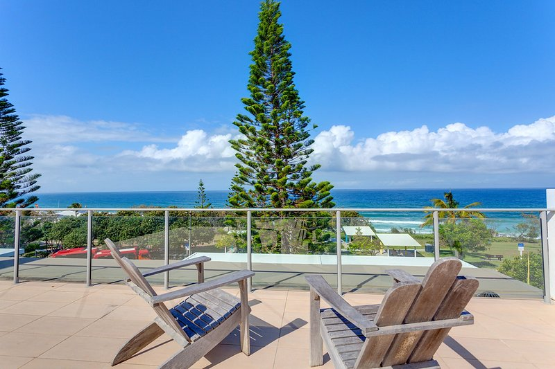 Unit 213 Plantation Resort - Rainbow Beach, vacation rental in Gympie Region