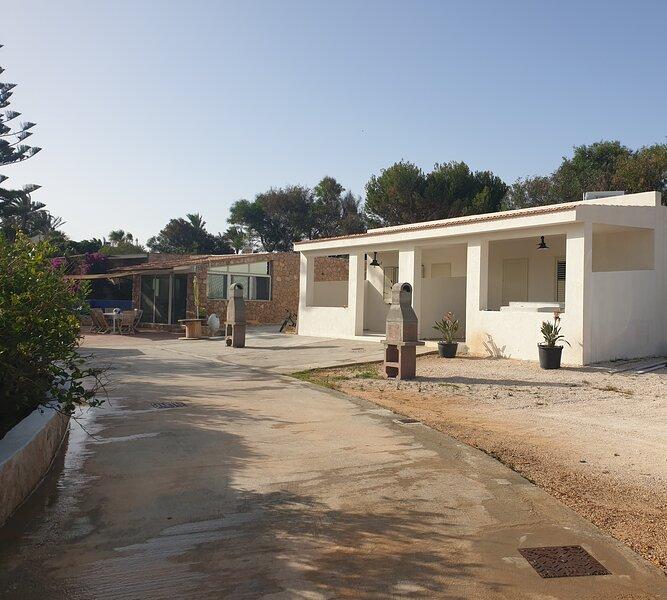 Graziosa Villetta II, Ferienwohnung in Lampedusa