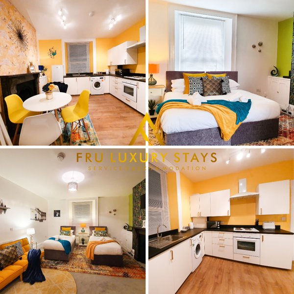 Ground Floor Apartment - Plymouth, Devon, holiday rental in St John-in-Cornwall