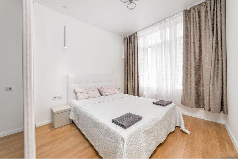 3 rooms, Arcadia, WiFi, sea, Parking , 441, Ferienwohnung in Oblast Odessa