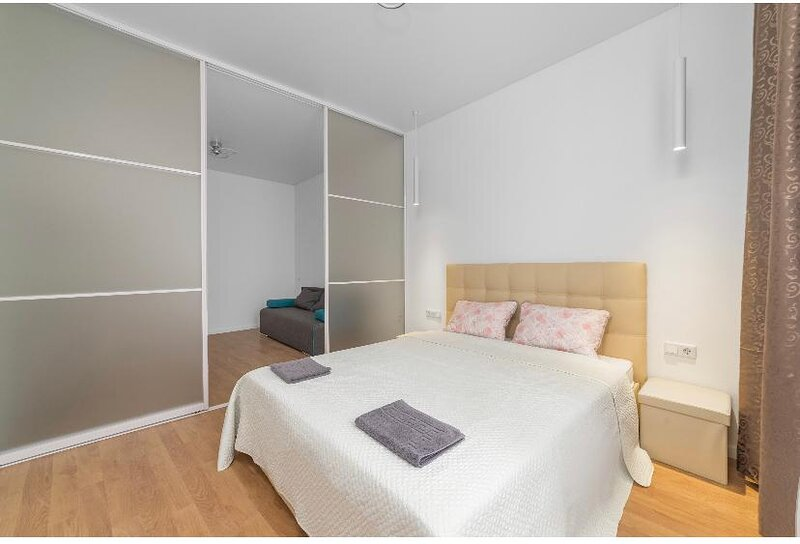 3 rooms, Arcadia, WiFi, sea, Parking , 443, location de vacances à Oblast d'Odessa