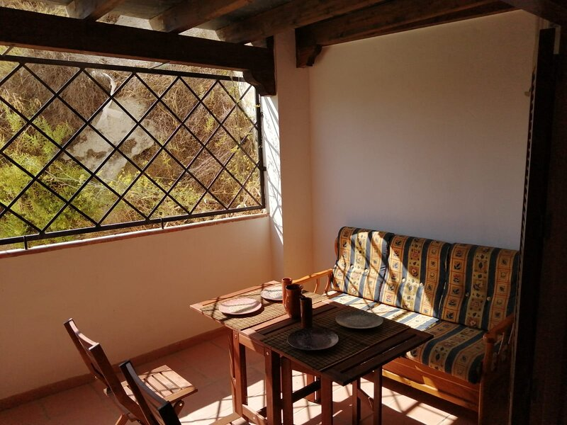 Rinconcito de la Alpujarra, vacation rental in Bubion