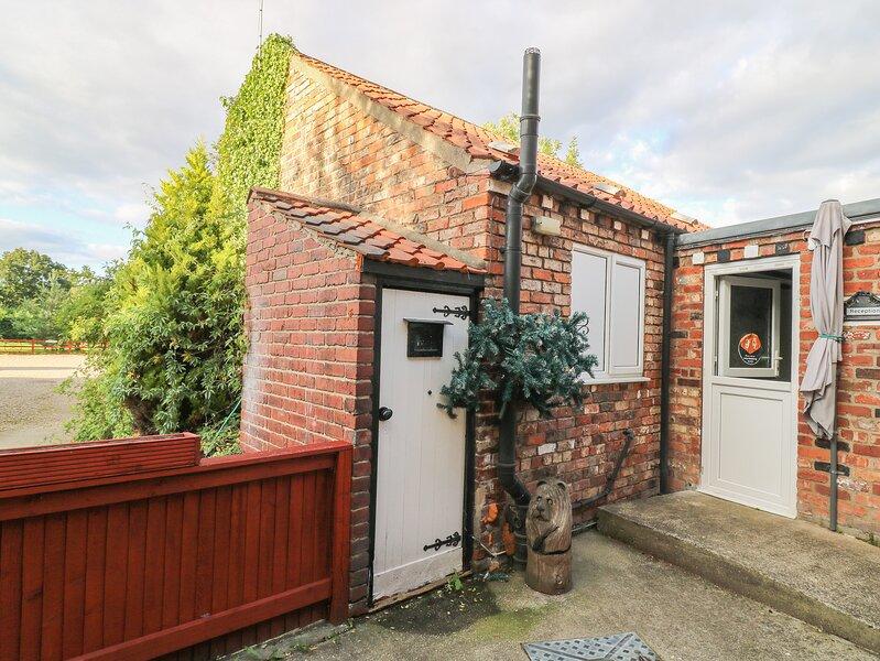 The Luxury Cottage, Dunnington, location de vacances à Dunnington