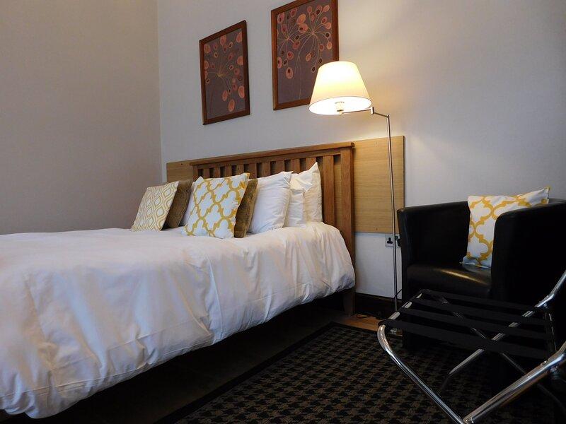 Stay Norwich Apartments Lodge 5, location de vacances à Thorpe St Andrew