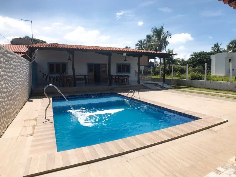 Serenety Place in Sao Miguel dos Milagres - ALA006-AC, holiday rental in State of Alagoas