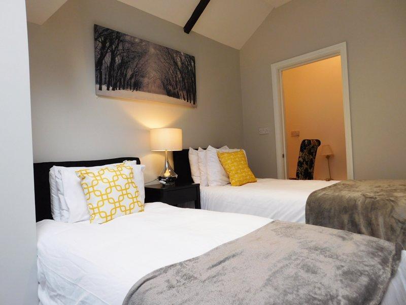 Stay Norwich Apartments 17Colgate, location de vacances à Thorpe St Andrew
