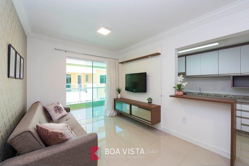 Aluguel Apartamento 2 quartos s 1 Suíte Piscina Bombas SC, aluguéis de temporada em Porto Belo