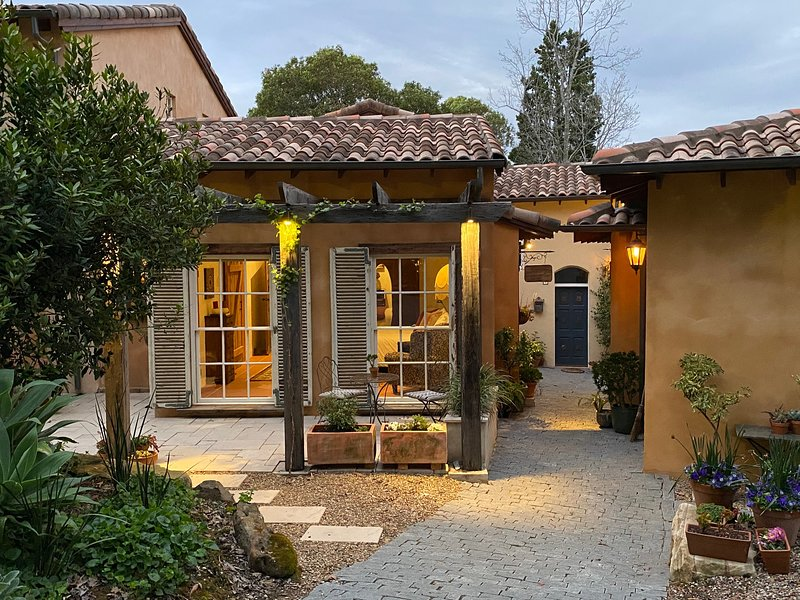 Guestlands Italia B&B, casa vacanza a Vineyard