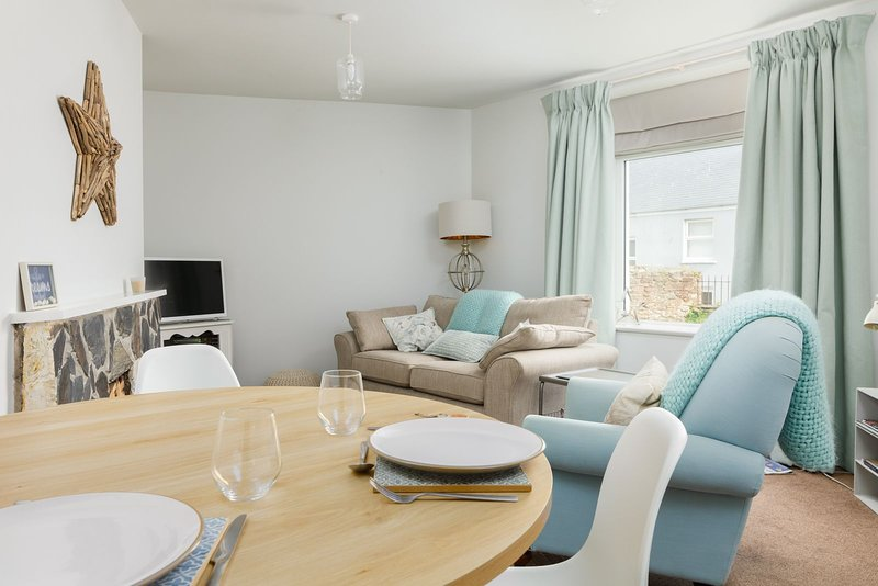 The Corner House, holiday rental in St Johns