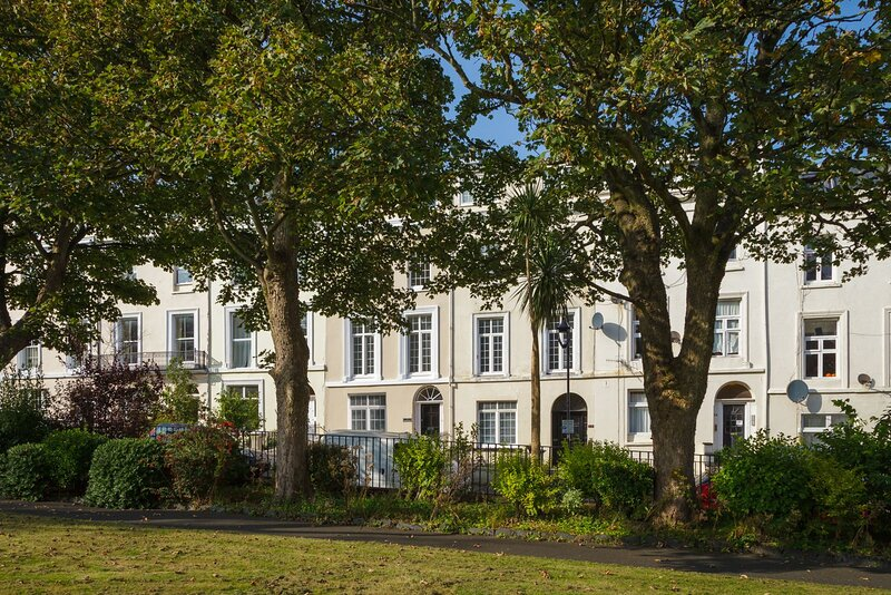 The Garden Apartment, holiday rental in St Johns