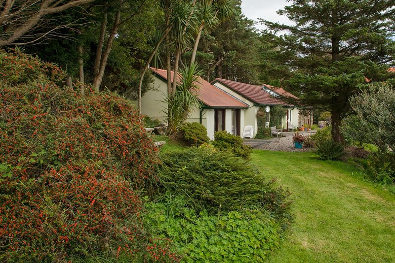 The Pines, vacation rental in Castletown
