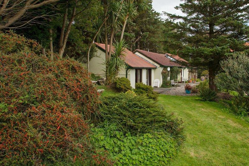 The Pines, location de vacances à Colby